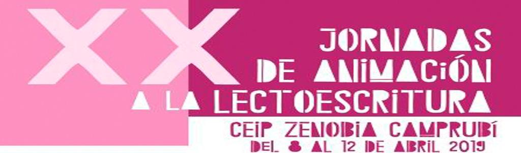 XX Jornadas Zenobia