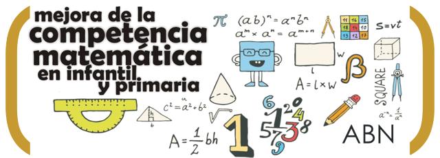 Mejora de la competencia matemática en Infantil y Primaria