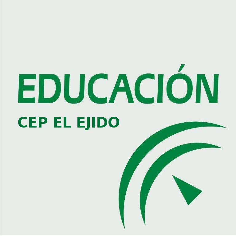 Logo del CEP de El Ejido