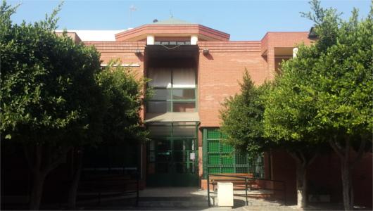 Datos de contacto del Centro del Profesorado de El Ejido