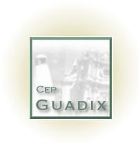 Logo CEP Guadix