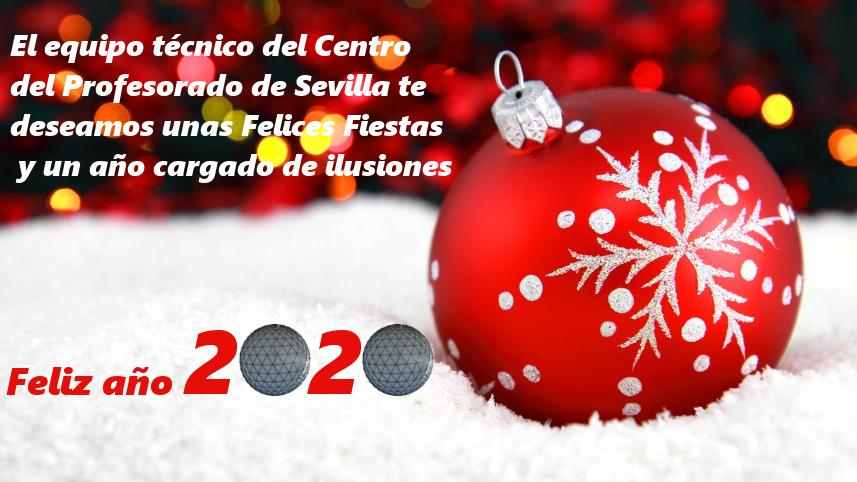 Navidad 2020. Feliz Navidad