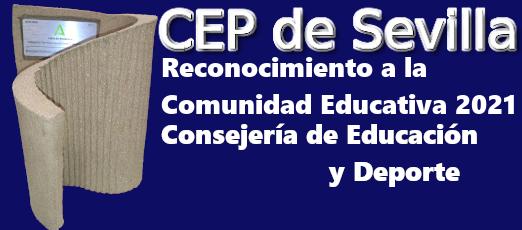 Reconocimiento de la comunidad educativa 2021