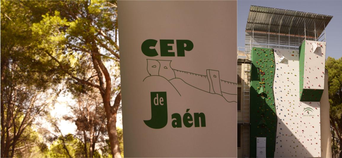 Rocódromo CEP Jaén