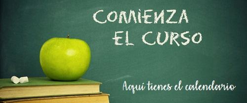 Consulte aquí el calendario escolar 2018/2019 de Cádiz