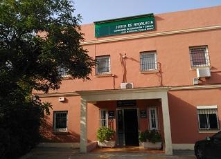 Sede de La Línea de la Concepción del Centro del Profesorado