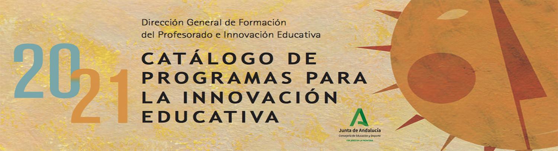 Programas para la Innovación Educativa 20-21