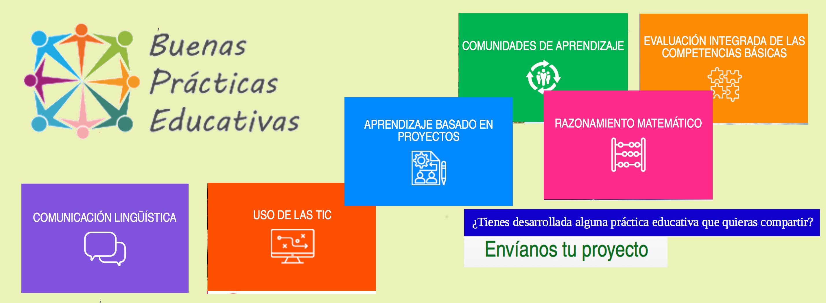 Buenas Prácticas Educativas CEP de Jerez
