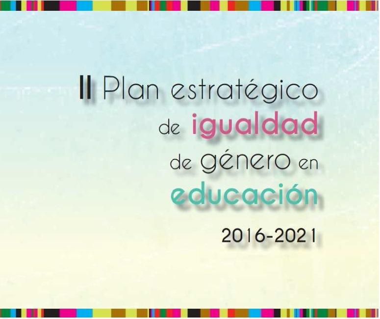 Nuestro Plan de Igualdad