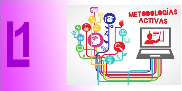 Metodologías activas Educación secundaria