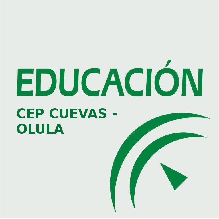 Logo del Centro del Profesorado de Cuevas de Almanzora - Olula del Río