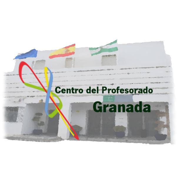 Datos de contacto del Centro del Profesorado de Granda