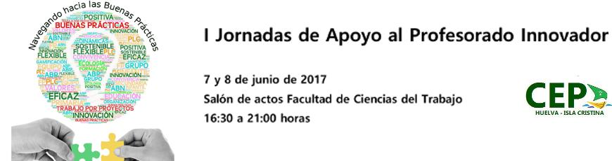 Cartel Jornadas BBPP Junio 2017