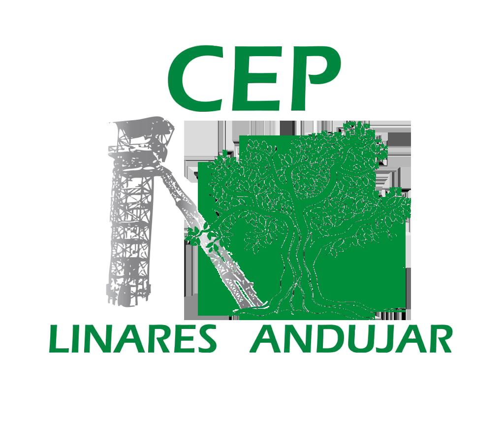 Logo del Centro del Profesorado de Linares - Andújar