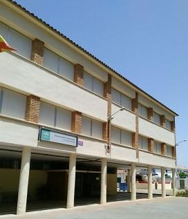 Sede Cep de Linares