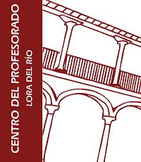 Logo del Centro del Profesorado de Lora del Río