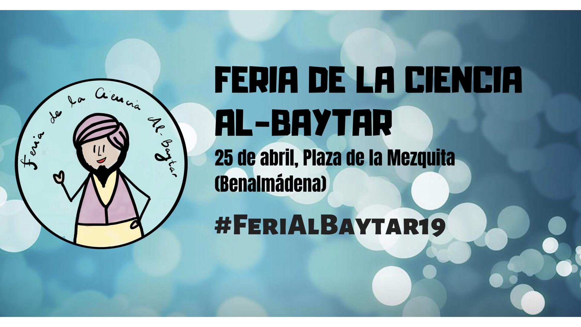 Feria de la Ciencia en Benalmádena