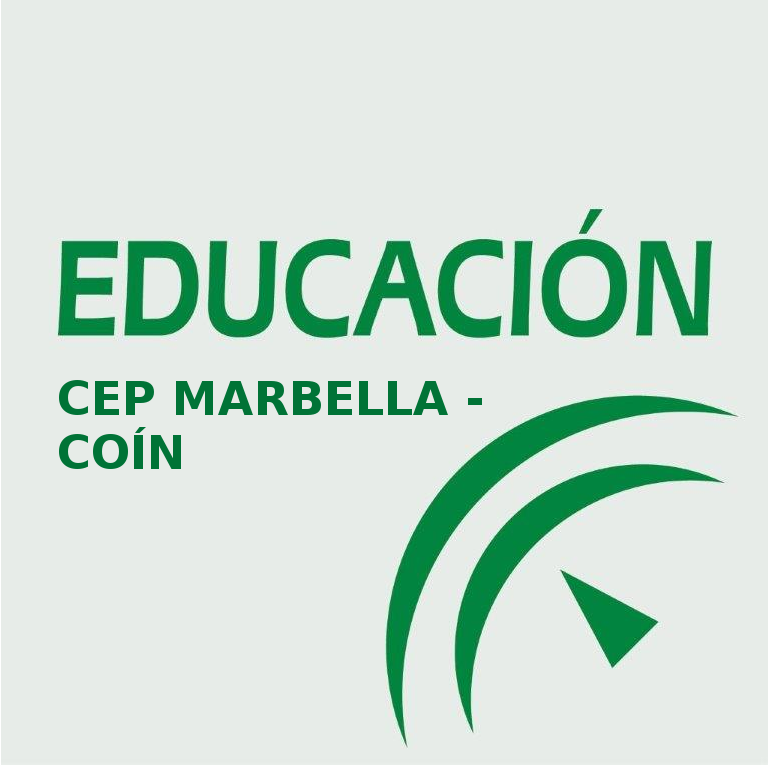 Logo del Centro del Profesorado de Marbella - Coín