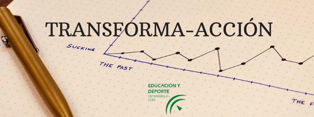 Proyecto TRANSFORMA-ACCION