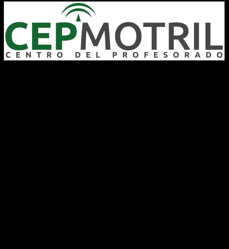 Logo del Centro del Profesorado de Motril