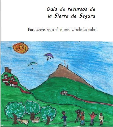 Guía de Recursos de la Sierra de Segura