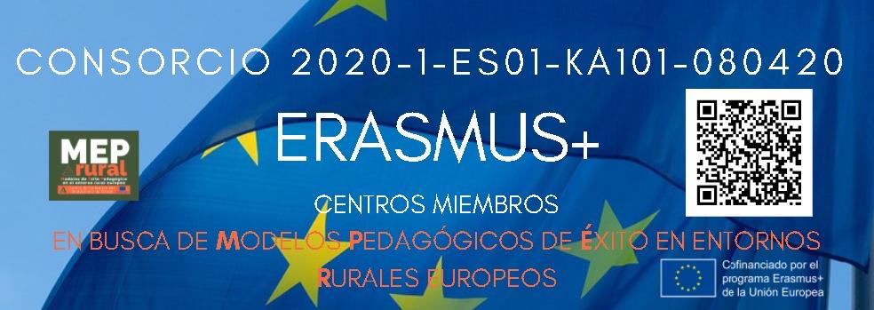 Consorcio Erasmus+