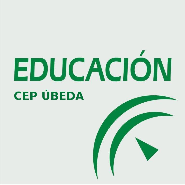 Logo del Centro del Profesorado de Ubeda