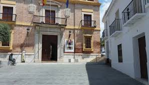 Datos de contacto del Centro del Profesorado de Velez - Málaga