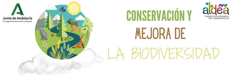 Conservación y mejora de la biodiversidad