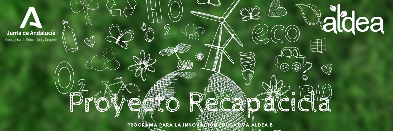 Proyecto Recapacicla