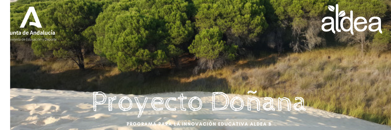 Proyecto Doñana