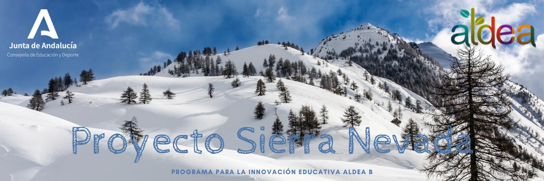 Proyecto sierra nevada