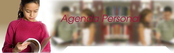 Agenda del alumno