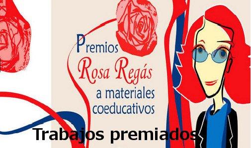 Premios rosa Regás
