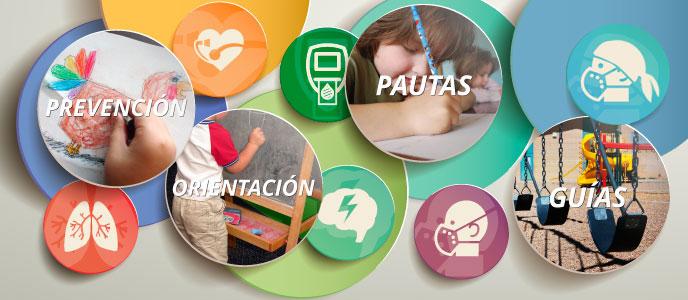 Escolarización segura en los centros educativos andaluces