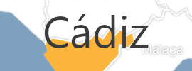 Delegación de Cádiz