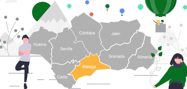 Delegación de Málaga