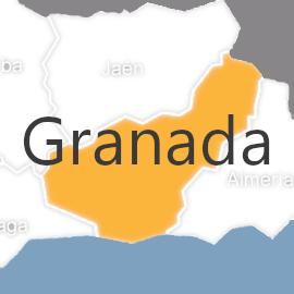Delegación de Granada