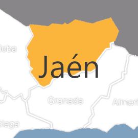 Delegación de Jaén