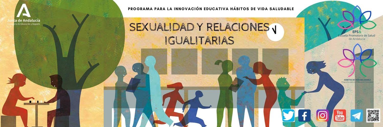Sexualidad y relaciones igualitarias