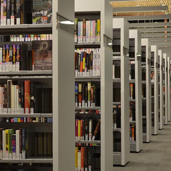 Imagen representativa de la sección de Mi biblioteca