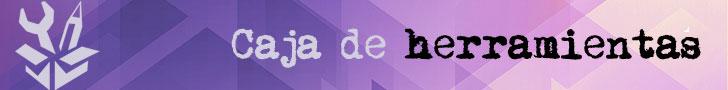 Imagen representativa de la sección de Caja de Herramientas