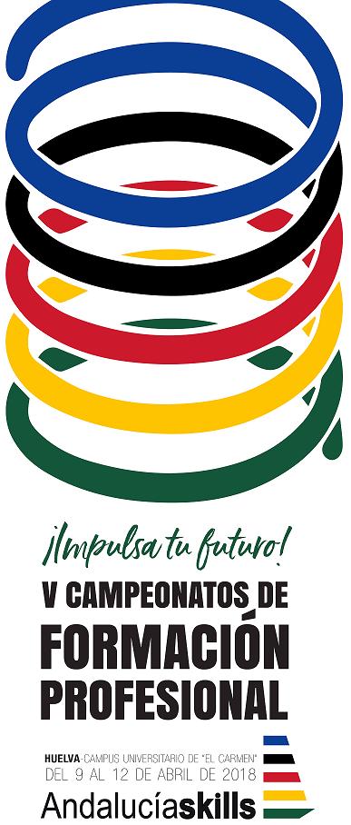 AndalucíaSkills2018