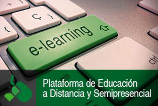 Plataforma Semipresencial y Distancia