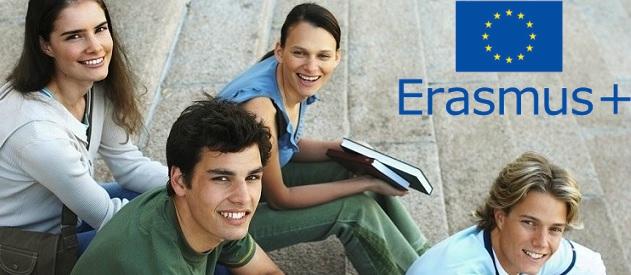 Erasmus+ 2019
