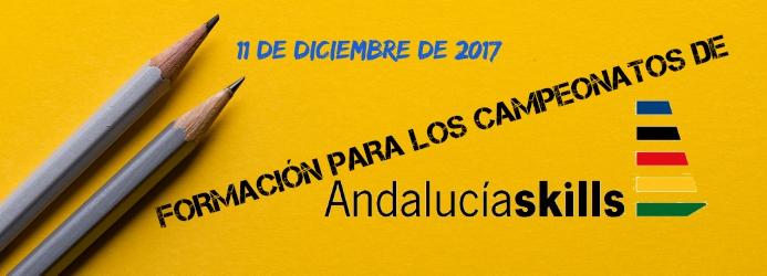 Difusión AndalucíaSkills
