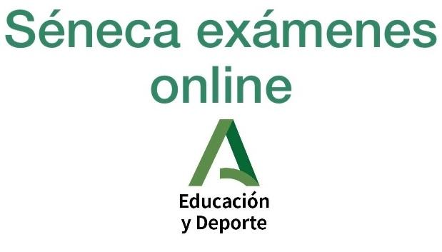 Séneca: exámenes online 2021