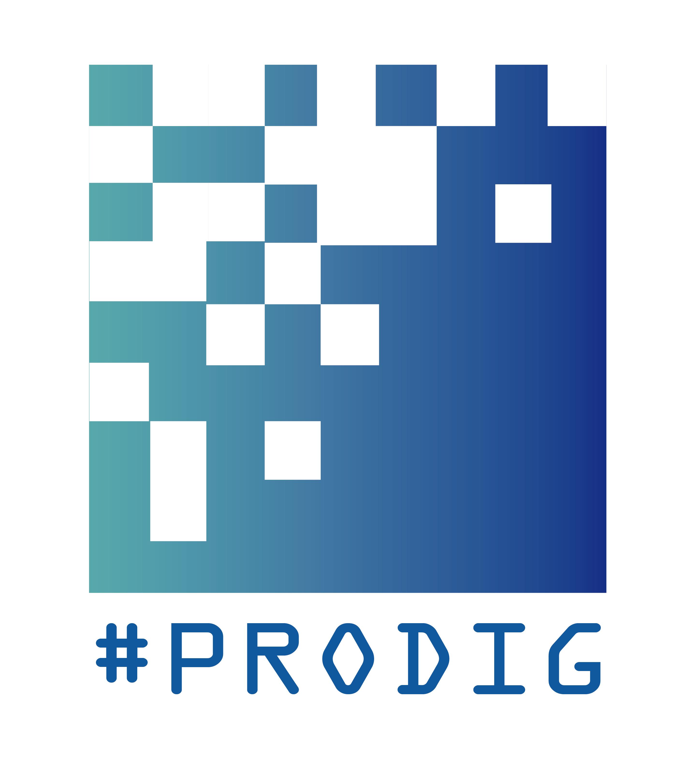 Inicio #PRODIG