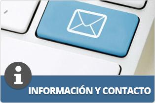 Consulte la información y contacto.