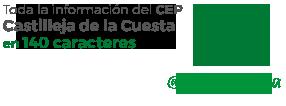 Centro del Profesorado de Castilleja de la Cuesta